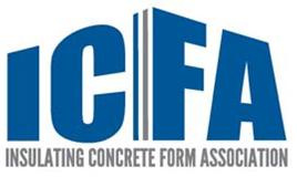 Member of Insulating Concrete Form Association - Click to go there